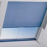 Gör din egen takfönster nyanser