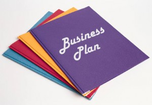 Create a business plan for your company