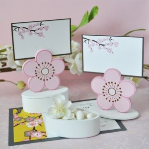 Fine options for bridal shower favors