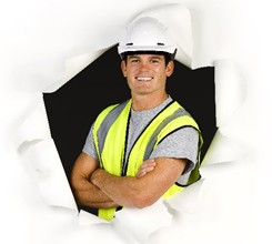 Construction, Contractor or employee?