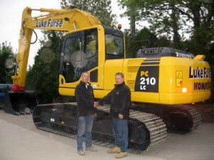 Construction, Tips used for buying a new excavator