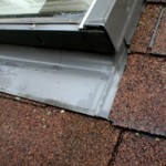 Hints and tips for an early skylight repair