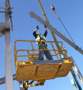 Bir inşaat işyeri başarıyla yönetmek için nasıl