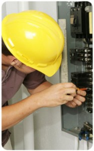 Outsourcing and electrical contractors