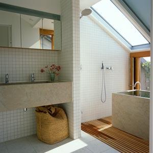 Çatı pencereleri nasıl iyi mi?