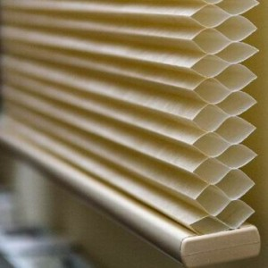 Information about cellular window blinds