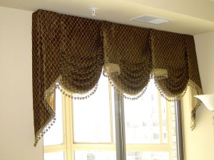 Ideer for valances