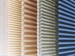 About honeycomb blinds