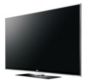De bästa 3D LED-TV i 2011