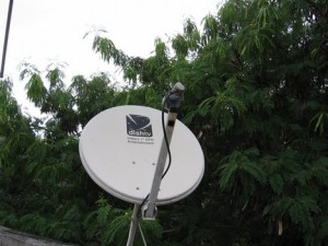Dish TV networks assessment