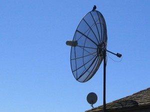 Ways of getting cheap satellite TV