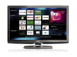 TV satellitare su PC