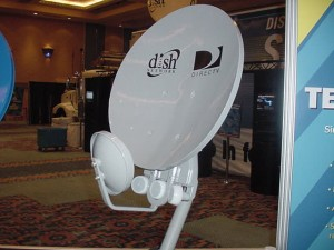Dish network ou direct TV?