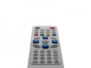 Sobre a programação do controle remoto da dish network