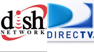 DirecTV ve dish network