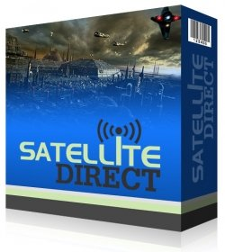 Over satelliet-direct-software