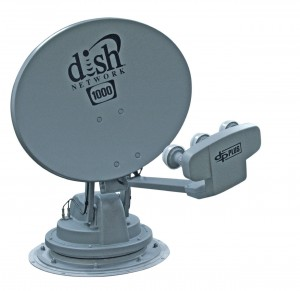Providers of satellite TV