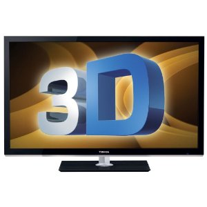TV, 3D TV is launched in the US