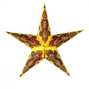 Stars For Christmas Decorations Credainatcon Com